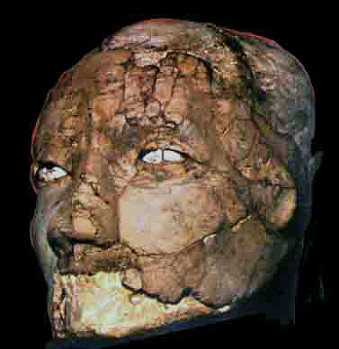 Natufians: Egypts Levantine Ancestors 05-09-700-09-jeri-45-11-01-01_Jordan.Jericho..Plastered.Head.of.Man..7000.BC
